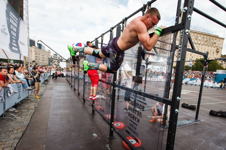 Срочный тренировочный эффект в кроссфите и функциональном многоборье